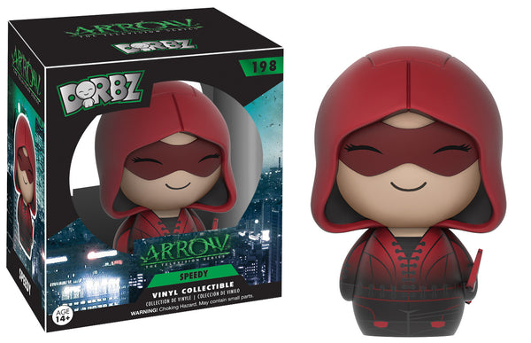 Dorbz: Arrow - Speedy