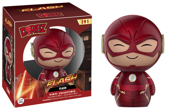Dorbz: Flash - Flash