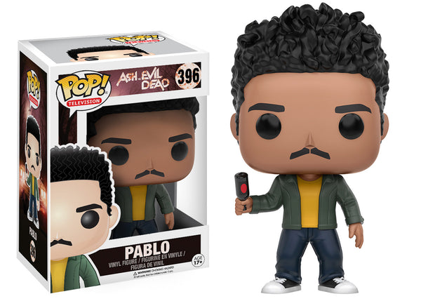 Pop! TV: Ash vs Evil Dead - Pablo