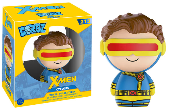 Dorbz: X-Men - Cyclops