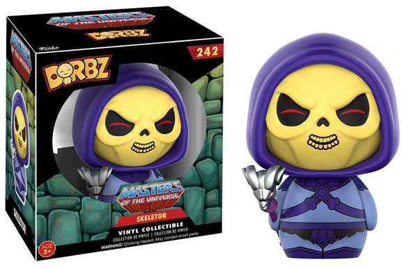 Dorbz: Masters of the Universe - Skeletor