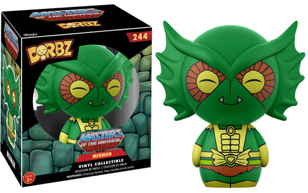 Dorbz: Masters of the Universe - Merman