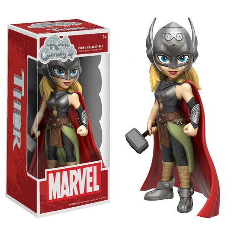 Rock Candy: Marvel - Thor