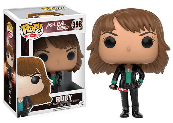 Pop! TV: Ash vs Evil Dead - Ruby