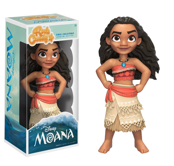 Rock Candy: Moana - Moana