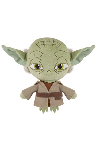 Galactic Plushies: Star Wars - Yoda