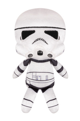 Galactic Plushies: Star Wars - Stormtrooper (Classic)