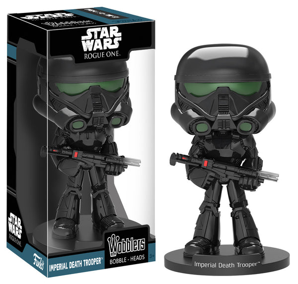 Wobblers: Star Wars Rogue One - Imperial Death Trooper