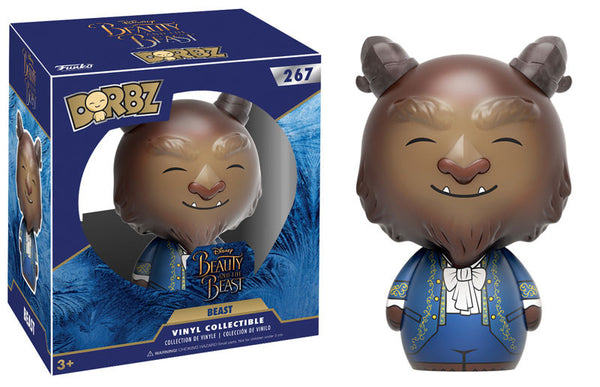 Dorbz: Beauty & the Beast - Beast