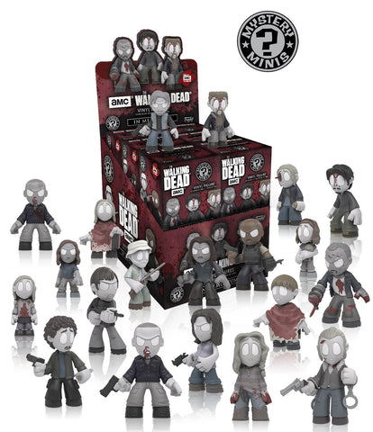 Mystery Mini Blind Box: The Walking Dead Series - In Memoriam