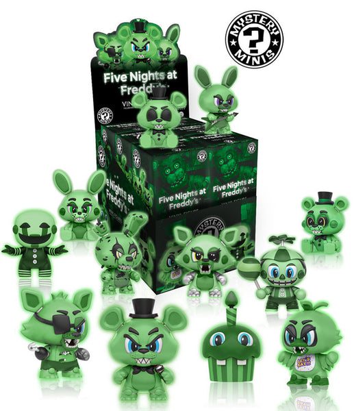 Mystery Mini Blind Box: Five Nights at Freddy's