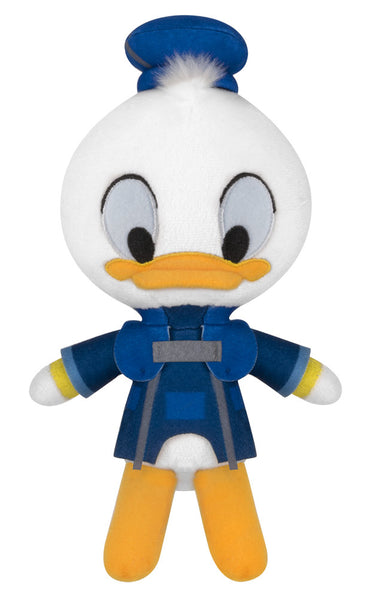 Plushies: Kingdom Hearts - Donald