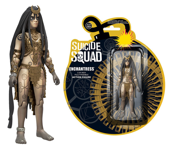 Action Figure: Suicide Squad - Enchantress