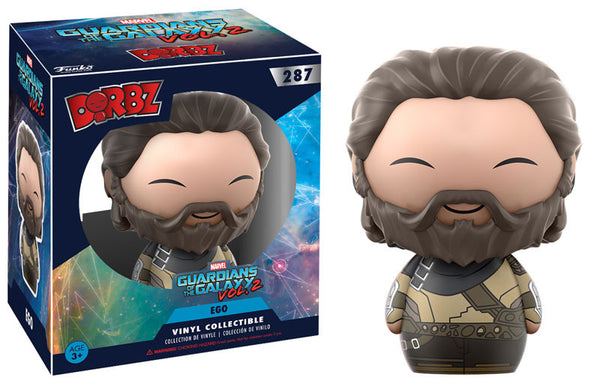 Dorbz: Guardians of the Galaxy Vol. 2 - Ego