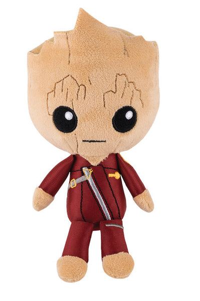 Hero Plushies: Guardians of the Galaxy Vol. 2 - Groot Jumpsuit