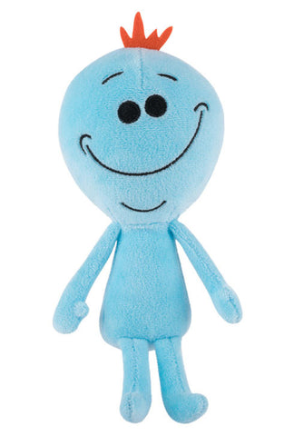 Galactic Plushies: Rick and Morty - Mr. Meeseeks