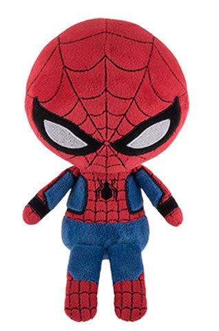 Hero Plushies: Marvel - Spiderman