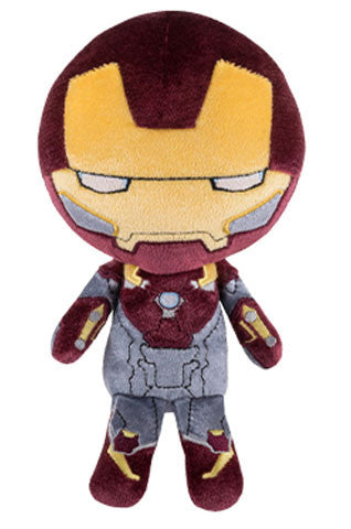 Hero Plushies: Marvel - Iron Man