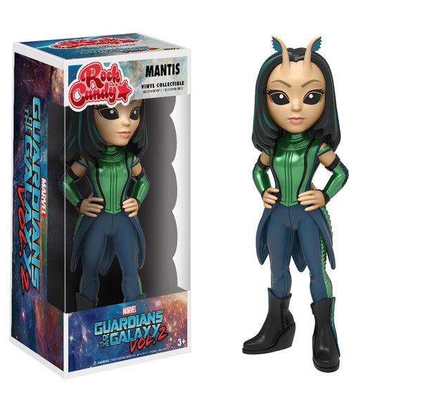 Rock Candy: Guardians of the Galaxy Vol. 2 - Mantis