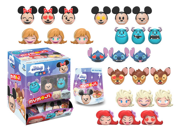 MYMOJI: Disney Blind Box