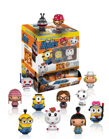 Pint Size Heroes: Despicable Me 3 Blind Box