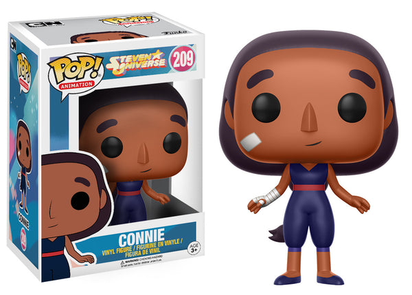 Pop! Animation: Steven Universe - Connie