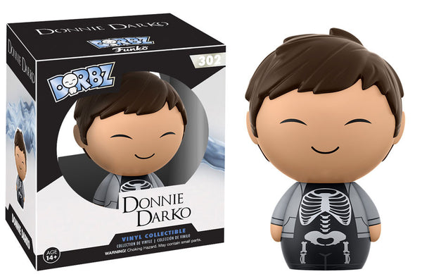 Dorbz: Donnie Darko - Donnie Darko
