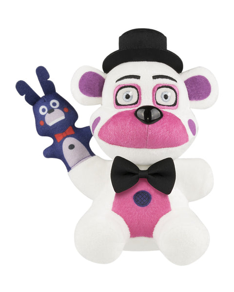 Five Nights at Freddy's: Plush Sister Location - Funtime Freddy 6""