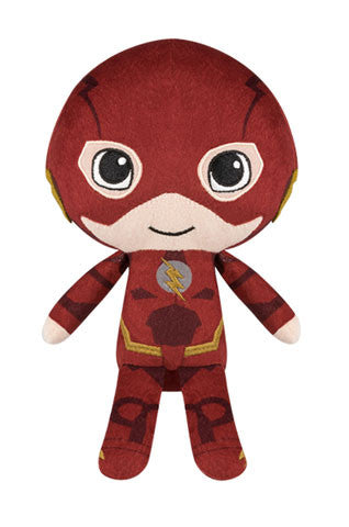 Hero Plushies: DC - Justice League - The Flash
