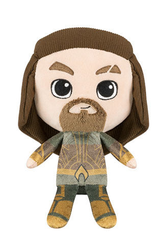 Hero Plushies: DC - Justice League - Aquaman