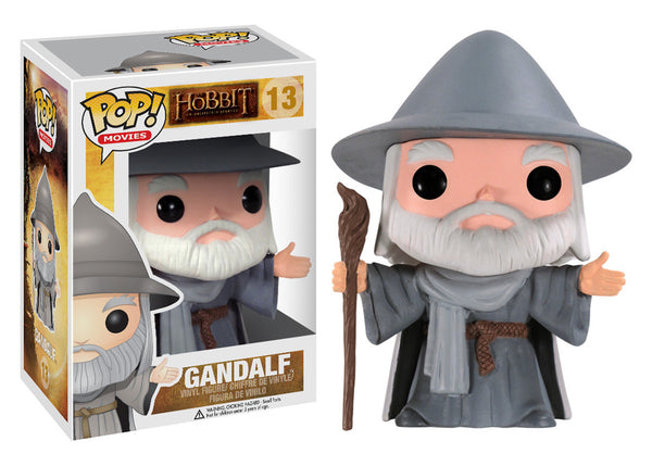 Pop! Movies: Gandalf