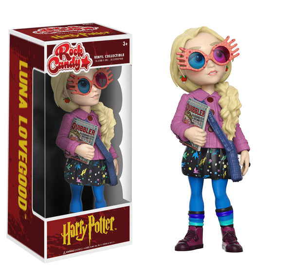 Rock Candy: Harry Potter - Luna Lovegood