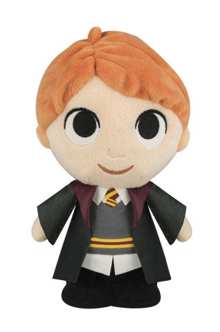SuperCute Plushies: Harry Potter - Ron Weasley