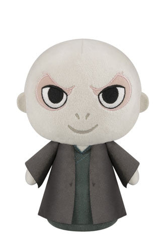 SuperCute Plushies: Harry Potter - Voldemort