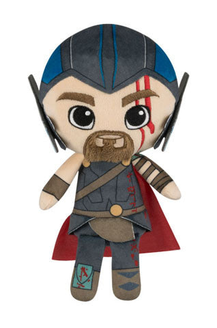 Hero Plushies: Marvel - Thor Ragnarok - Thor