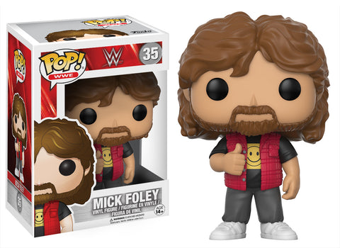 Pop! WWE - Mick Foley