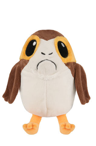 Galactic Plushies: Star Wars - The Last Jedi - Porg