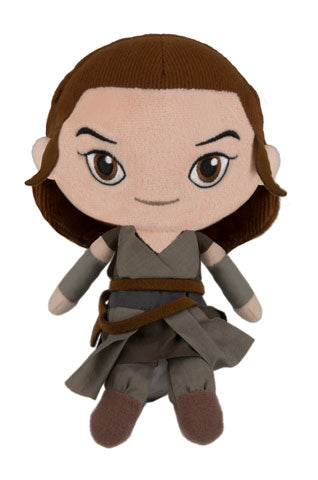 Galactic Plushies: Star Wars - The Last Jedi - Rey