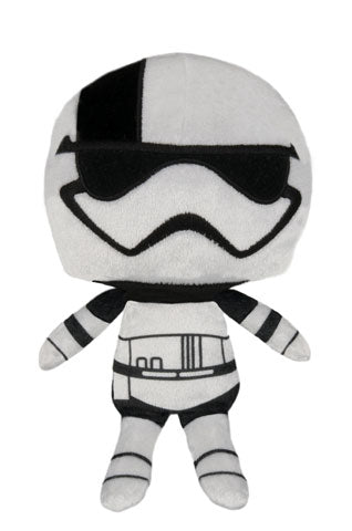 Galactic Plushies: Star Wars - The Last Jedi - First Order Executioner