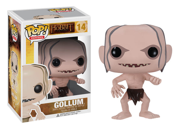 Pop! Movies: Gollum
