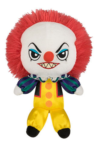 Horror: Plush - IT - Pennywise