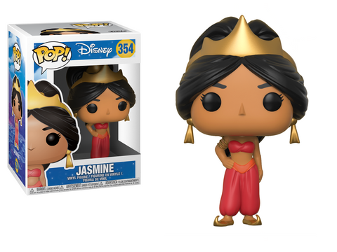Pop! Disney: Aladdin - Jasmine