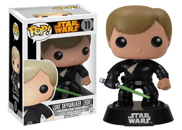 Pop! Star Wars: Jedi Luke