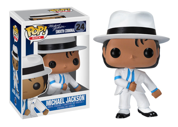 Pop! Rocks: MJ Smooth Criminal