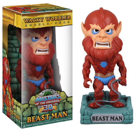 Wacky Wobbler: Masters of the Universe - Beastman