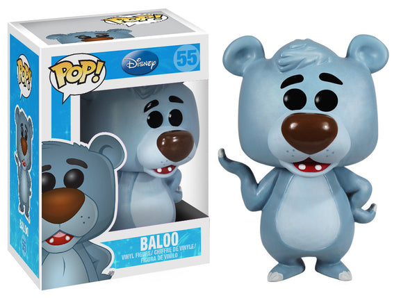 Pop! Disney: Baloo