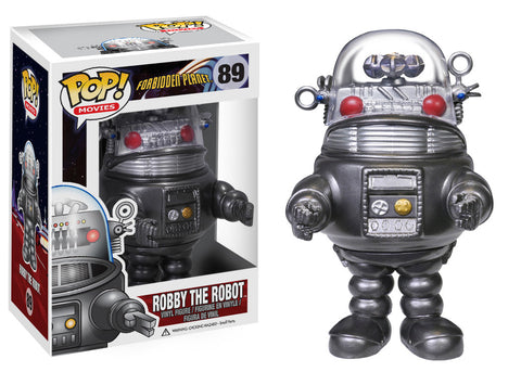 Funko POP! Movies: Robby the Robot