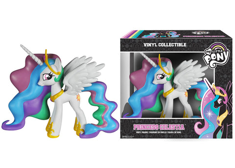 Vinyls: My Little Pony - Princess Celestia