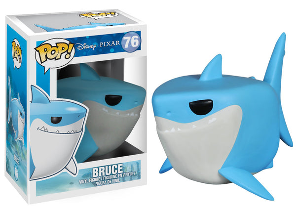Funko POP! Disney: Finding Nemo - Bruce