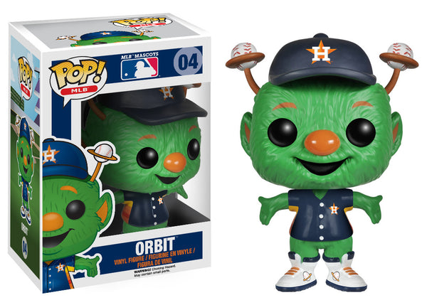 Pop! MLB - Orbit